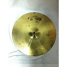 Camber 16in C-4000 Crash Cymbal