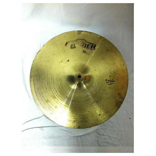 Camber 16in C-4000 Crash Cymbal-thumbnail