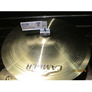 Camber 16in C 4000 Cymbal