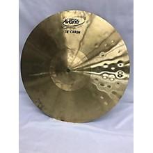 Avanti 16in CAMBER Cymbal