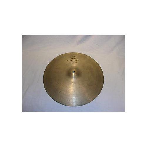 Zildjian 16in CIE Vintage Crash Cymbal