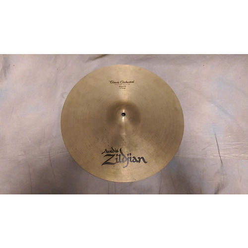Zildjian 16in CLASSIC ORCHESTRAL Cymbal