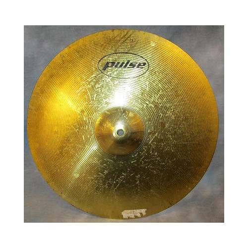 Pulse 16in CRASH Cymbal-thumbnail