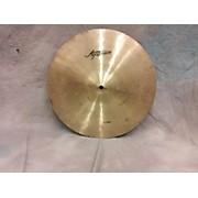 Agazarian 16in CRASH Cymbal