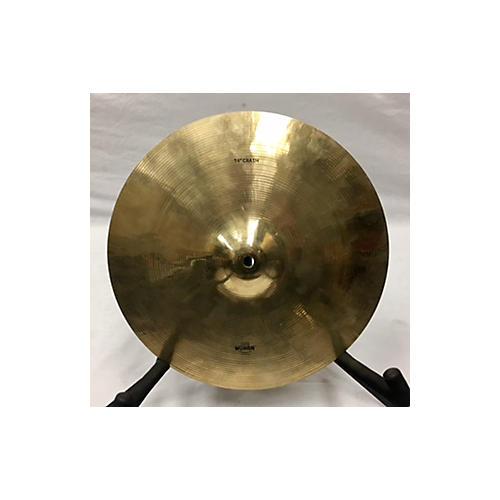 Wuhan 16in CRASH Cymbal-thumbnail