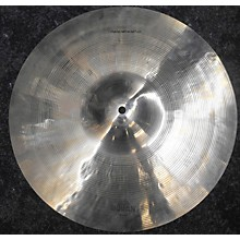 Wuhan 16in CRASH Cymbal