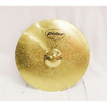 Pulse 16in CRASH Cymbal