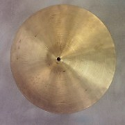 Agazarian 16in CRASH RIDE Cymbal