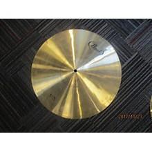 """Pearl 16in CX 16"""" CRASH Cymbal"""