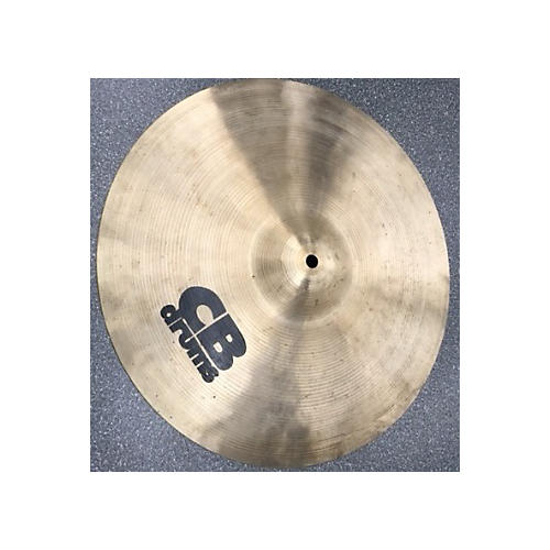 In Store Used 16in CYMBAL Cymbal-thumbnail