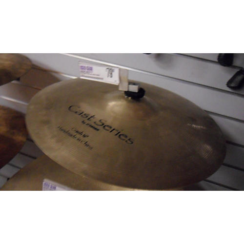 Sonor 16in Cast Series Cymbal  36