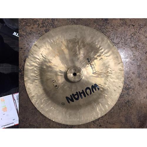 Wuhan 16in China Cymbal