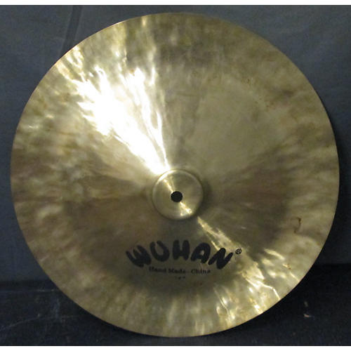 Wuhan 16in China Cymbal