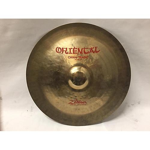 Zildjian 16in China Trash Cymbal-thumbnail