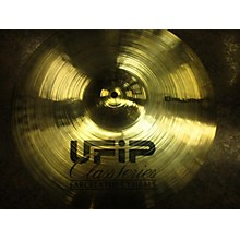 UFIP 16in Class Series Cymbal