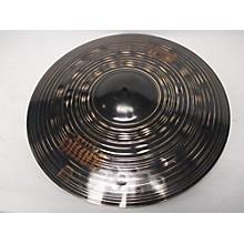 Meinl 16in Classic Custom Dark Crash Cymbal