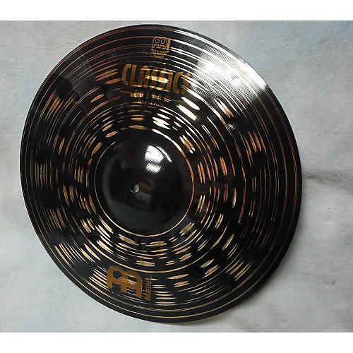 Meinl 16in Classic Custom Dark Cymbal