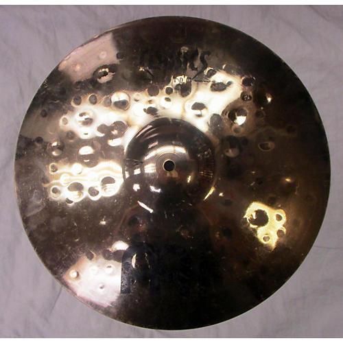 Meinl 16in Classic Custom Extreme Metal Crash Brilliant Cymbal