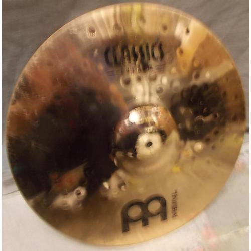 Meinl 16in Classic Custom Medium Crash Cymbal-thumbnail