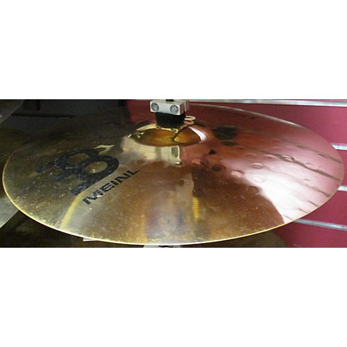 Meinl 16in Classic Custom Medium Crash Cymbal-thumbnail