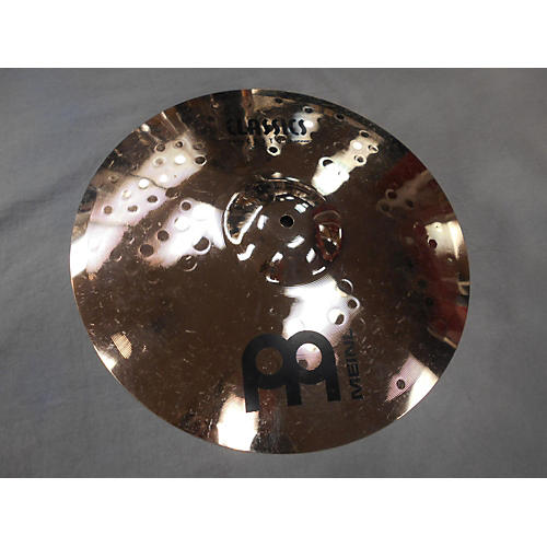 Meinl 16in Classic Custom Medium Crash Cymbal