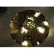 Meinl 16in Classic Custom Medium Crash Cymbal