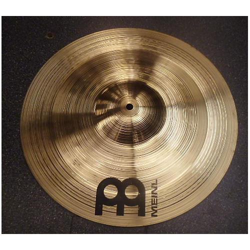 Meinl 16in Classic Custom Trash China Cymbal