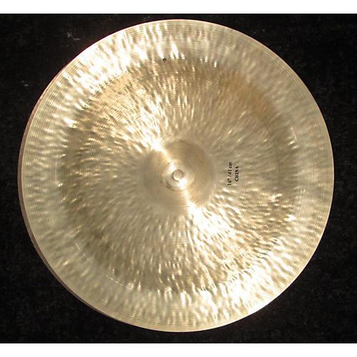 16in Classic Cymbal