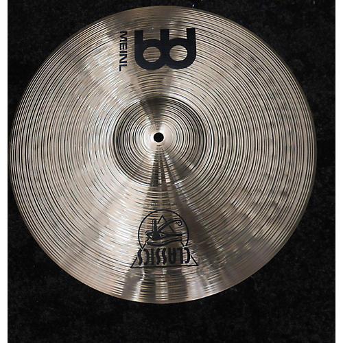Meinl 16in Classics Medium Crash Cymbal-thumbnail