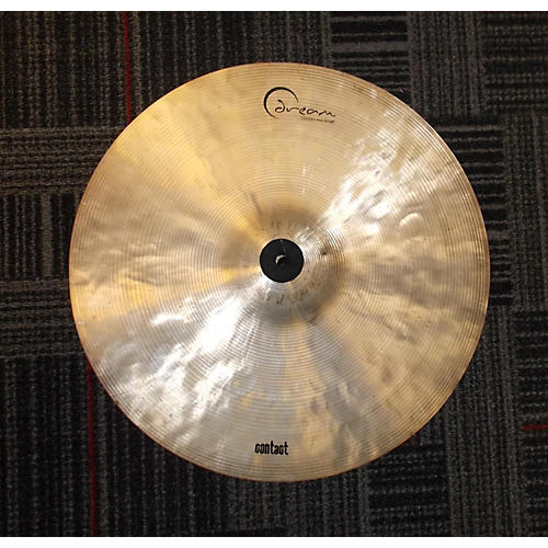 Dream 16in Contact Crash Cymbal