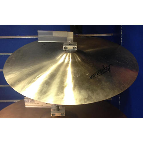 Agazarian 16in Crash Cymbal Cymbal-thumbnail