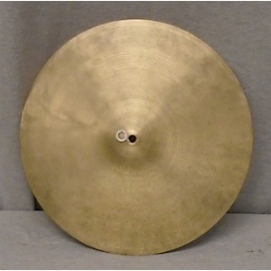 Pre-owned Groove Percussion 16 inch Crash Cymbal Cymbal