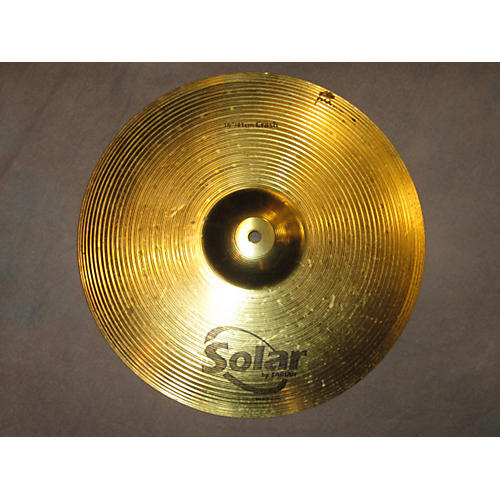 16in Crash Cymbal