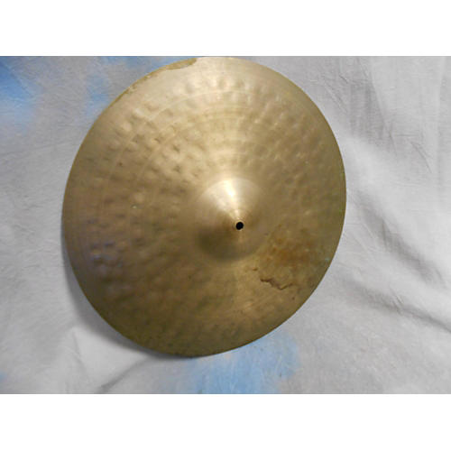 UFIP 16in Crash Cymbal