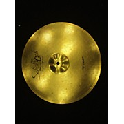 Schalloch 16in Crash Cymbal
