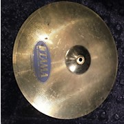 Tama 16in Crash Cymbal