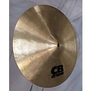 CB Percussion 16in Crash Cymbal