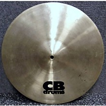 CB Percussion 16in Crash Cymbal