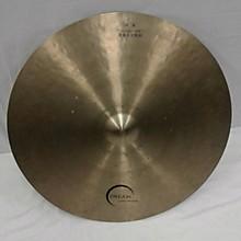 Dream 16in Crash Cymbal