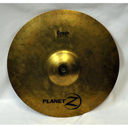 Planet Z 16in Crash Cymbal