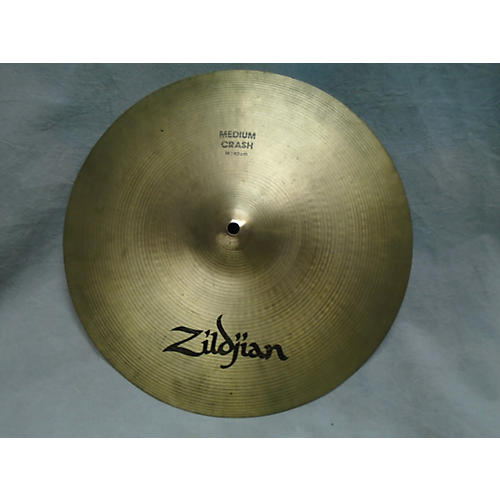 Zildjian 16in Crash Ride Cymbal