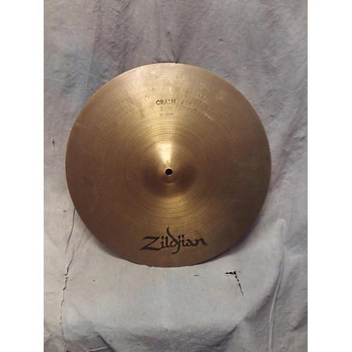 Zildjian 16in Crash Ride Cymbal-thumbnail