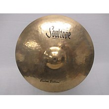 Soultone 16in Custom Brilliant Cymbal