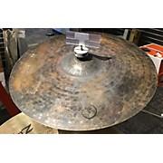 Dream 16in DARK MATTER CRASH Cymbal