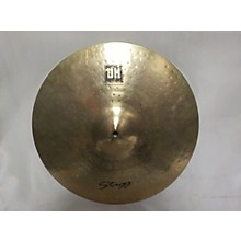 Stagg 16in DH MEDIUM CRASH Cymbal