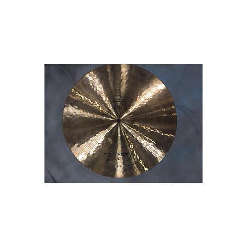 Paiste 16in Dimensions Medium Thin Crash Cymbal-thumbnail