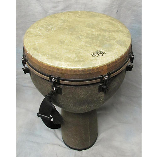 Remo 16in EARTH Djembe-thumbnail