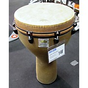 Remo 16in Earth Djembe