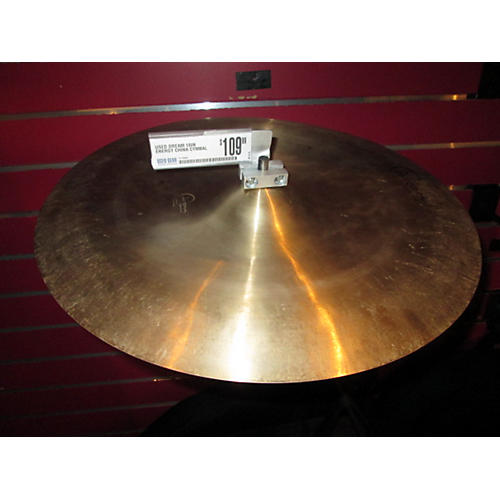 Dream 16in Energy China Cymbal