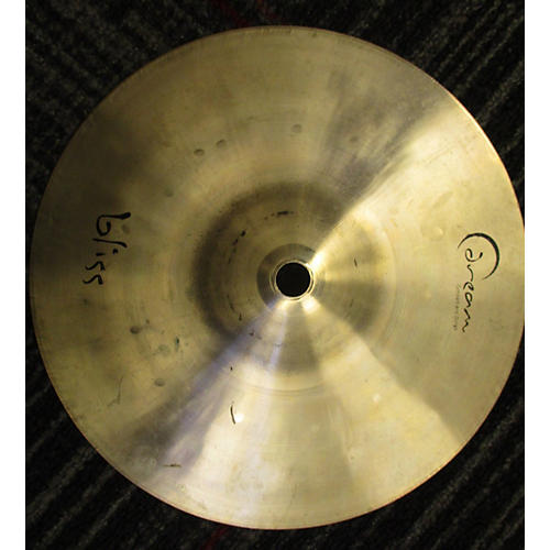 Dream 16in Energy Cymbal  36